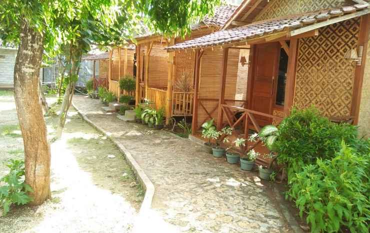 Kayu Watu Cottage