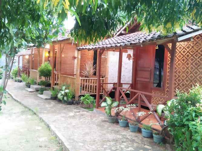 EXTERIOR_BUILDING Kayu Watu Cottage
