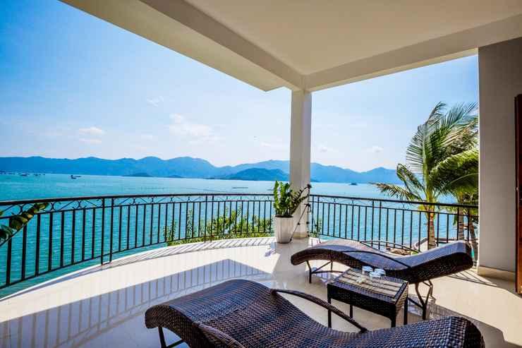 COMMON_SPACE Melinda Boutique Beach Resort & Spa