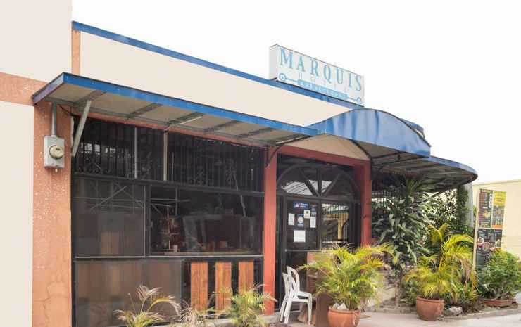 Marquis Hotel Pampanga