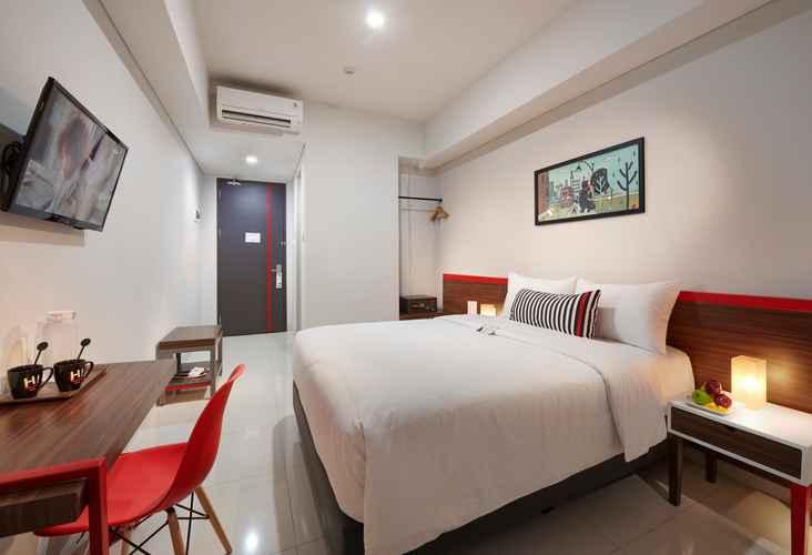 BEDROOM Hi Hotel Senen