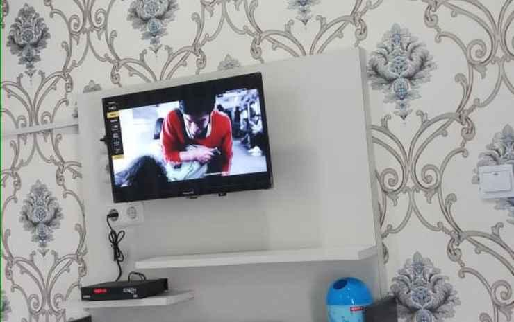 Gefin Home Stay Bukittinggi - Double Room (Pasangan Perlu Bukti Nikah)