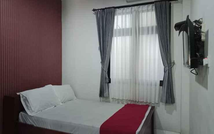 Guest House Qudsi (Syariah) Malang - Deluxe C