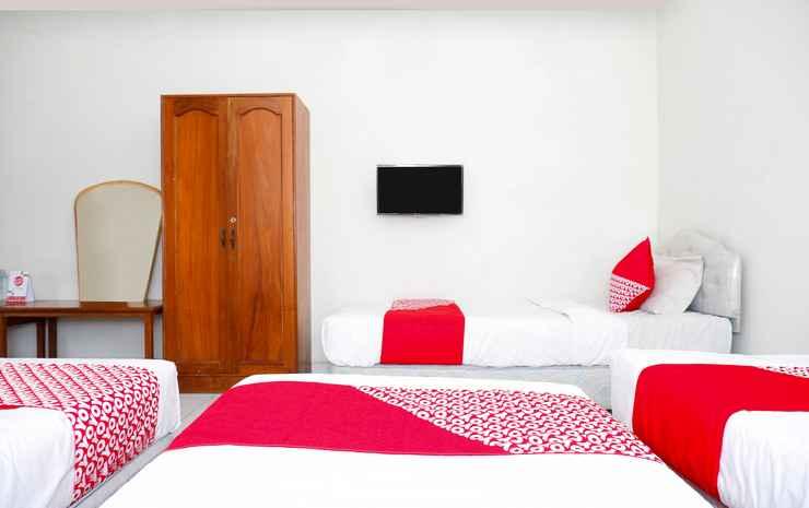 OYO 1196 Hotel Pura Puspa Rosa Yogyakarta - Suite Family