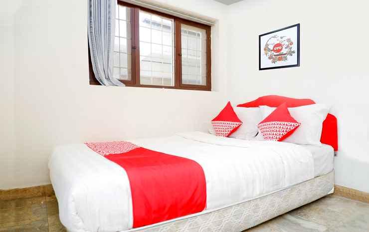 OYO 1196 Hotel Pura Puspa Rosa Yogyakarta - Standard Double