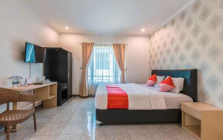 OYO 1131 Gunung Geulis Village Puncak - Suite Double