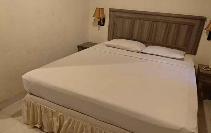Srikandi Hotel Mamuju Mamuju - Superior