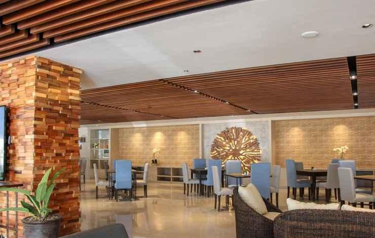 LOBBY Acacia Hotel Bacolod