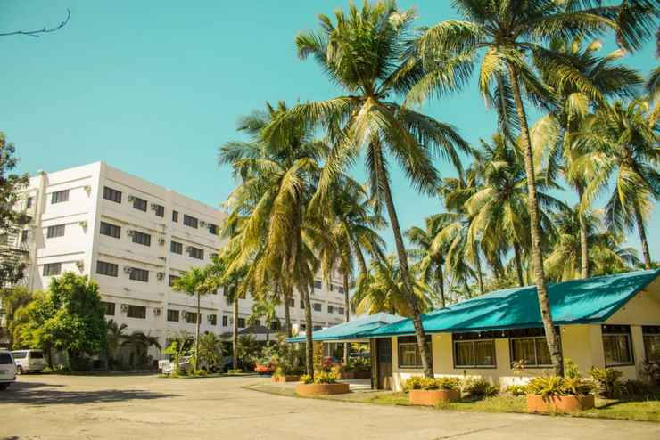 EXTERIOR_BUILDING Acacia Hotel Bacolod