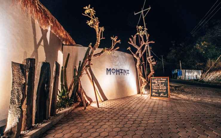 Mohini Resort Manggarai Barat -