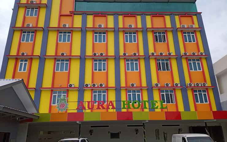 Aura hotel Lubuklinggau Lubuklinggau -