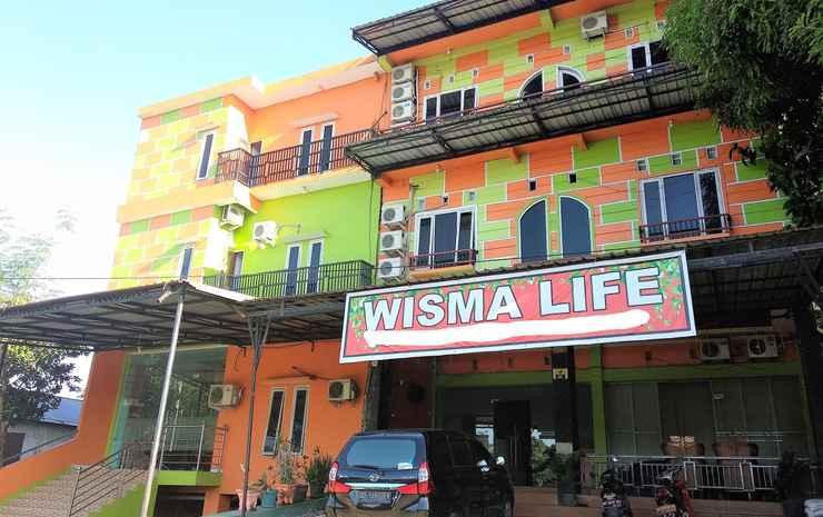 Wisma Life Bandara Makassar -
