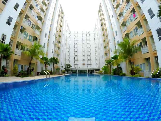 SWIMMING_POOL Apartment Milenial