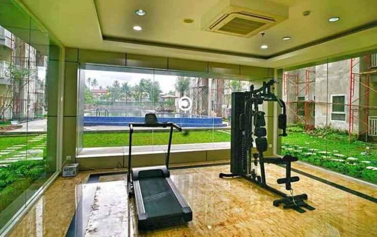 Apartment Jowo Klutuk 2 Yogyakarta -
