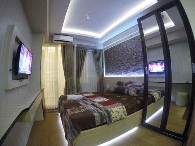 BEDROOM Apartment Jowo Klutuk 3