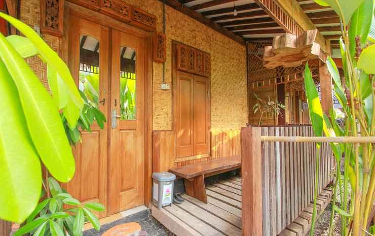 OYO 1725 Banyu Asem Residence Banyuwangi -