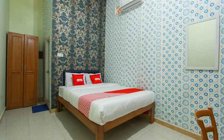 OYO 1725 Banyu Asem Residence Banyuwangi - Standard Double