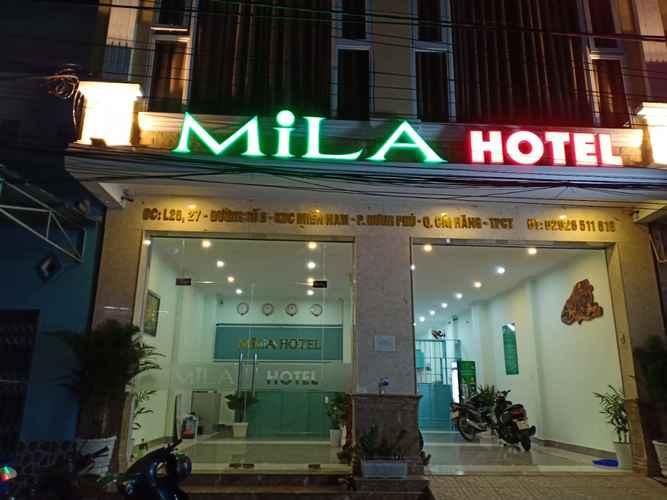 EXTERIOR_BUILDING Hotel Mila