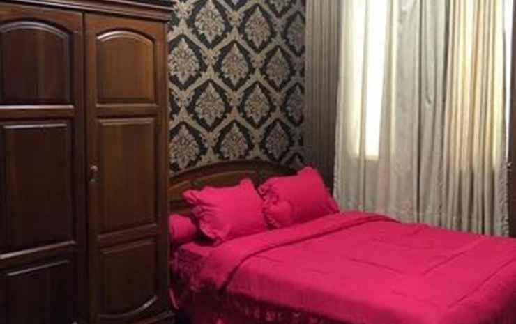 Homestay Villa Cijeruk Lembang Bandung - 3 Bedroom