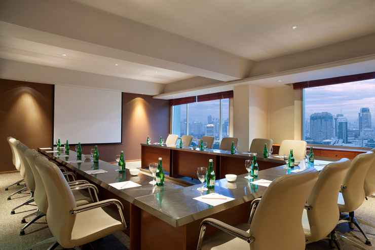 FUNCTIONAL_HALL Sparks Luxe Jakarta