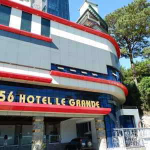 456 HOTEL LE GRANDE Other Areas in Baguio Baguio