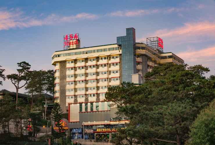 EXTERIOR_BUILDING 456 Hotel Le Grande