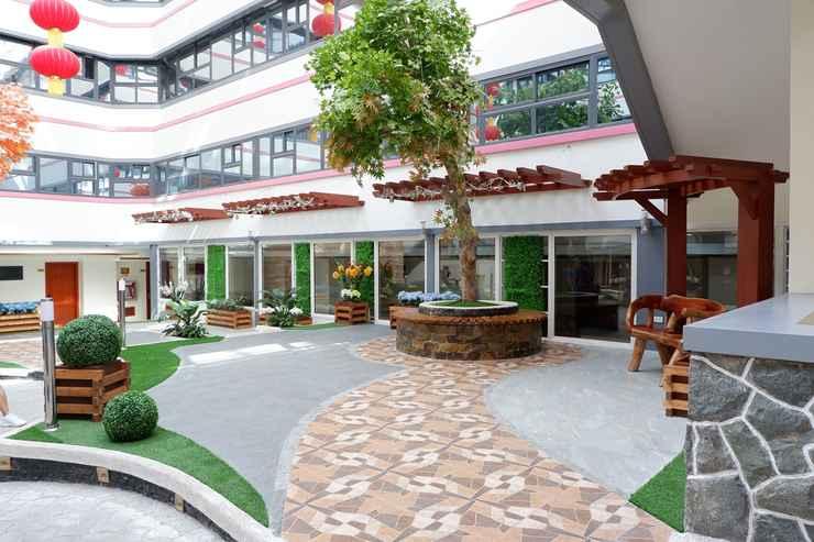 LOBBY 456 Hotel Le Grande