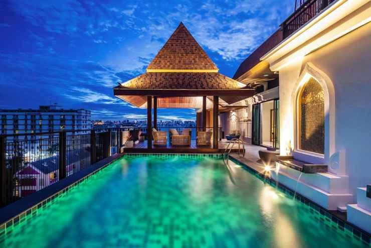 EXTERIOR_BUILDING The Grand Sala Thai
