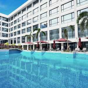 CITIC HOTEL BORACAY Other Areas in Boracay Boracay