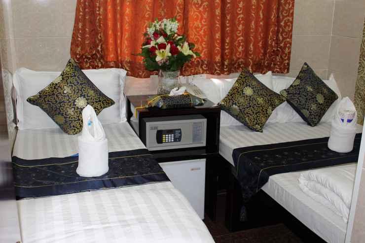BEDROOM Pearl Premium Guest House