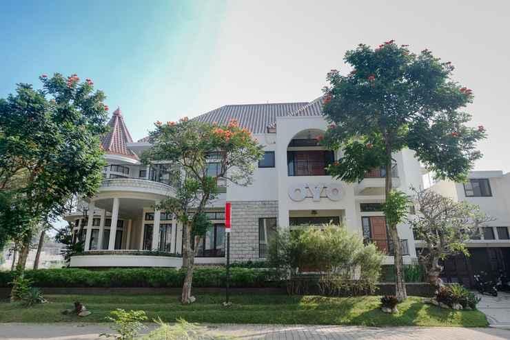 Oyo 1110 Ijen Butik House In Klojen Malang East Java