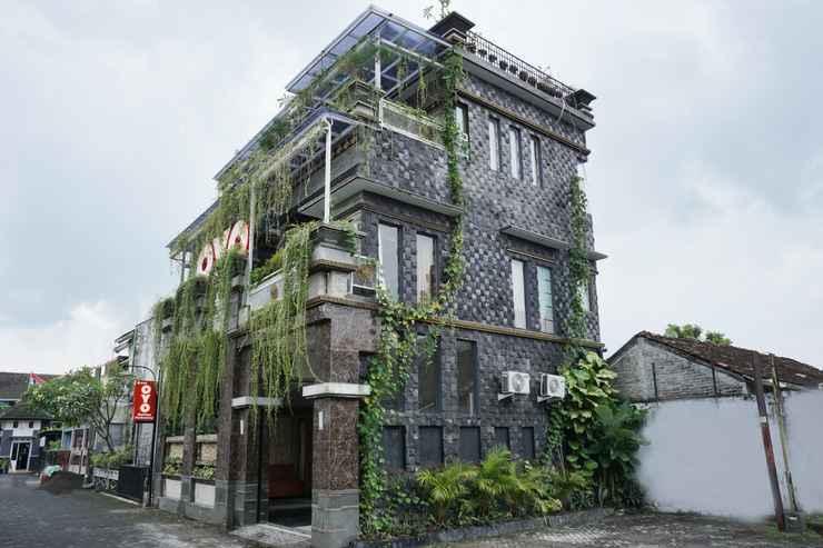 EXTERIOR_BUILDING OYO 444 Rafitha Homestay
