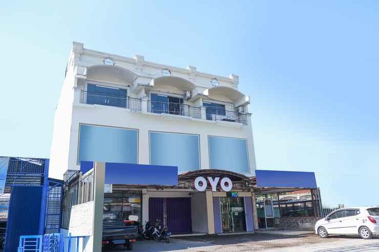 EXTERIOR_BUILDING OYO 1008 Setiabudi D'famili