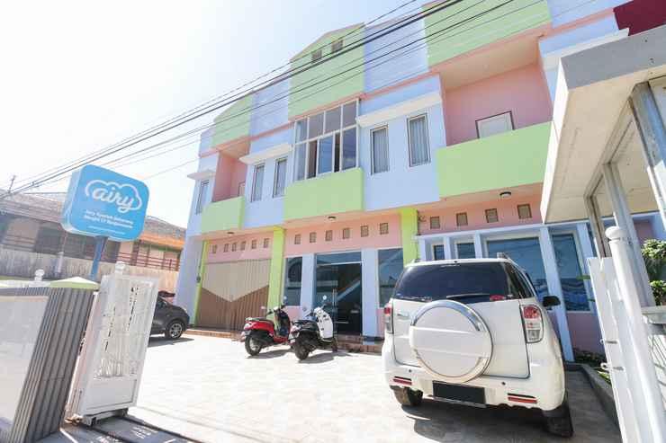 EXTERIOR_BUILDING Airy Syariah Seberang Mesjid 17 Banjarmasin