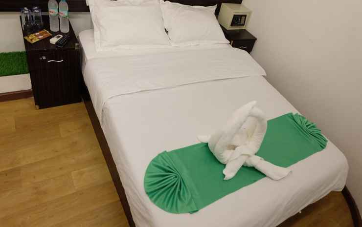 Esperanza Hotel Bukit Bintang  Kuala Lumpur - Standard Room