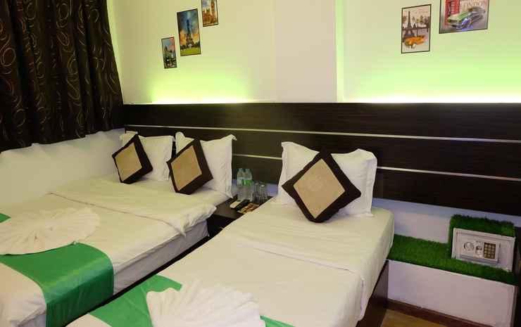 Esperanza Hotel Bukit Bintang  Kuala Lumpur - Twin Room