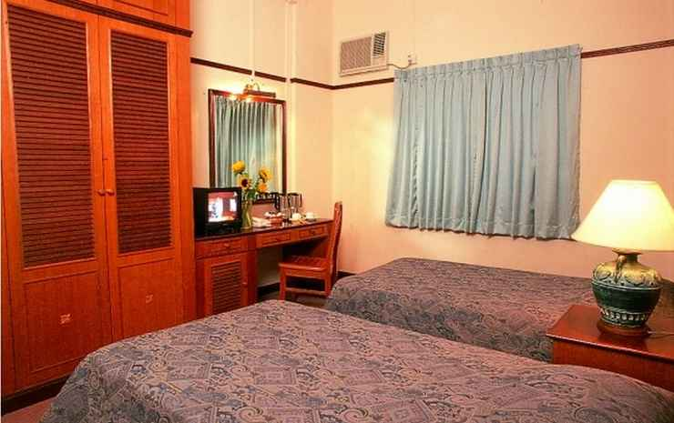 South East Asia Hotel Singapore - Standard Twin