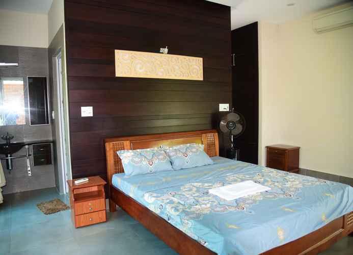 BEDROOM Ha Phuong Homestay