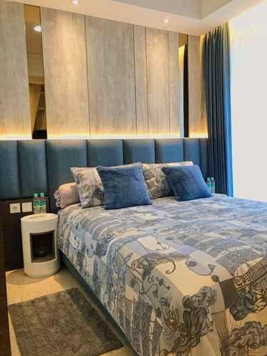 BEDROOM Gold Coast PIK Sea View Apartments by LongeStay