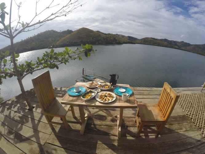 VIEW_ATTRACTIONS Borac Bay Bunggalows and Spa