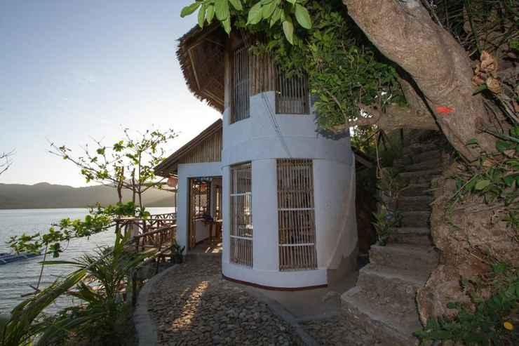 EXTERIOR_BUILDING Borac Bay Bunggalows and Spa