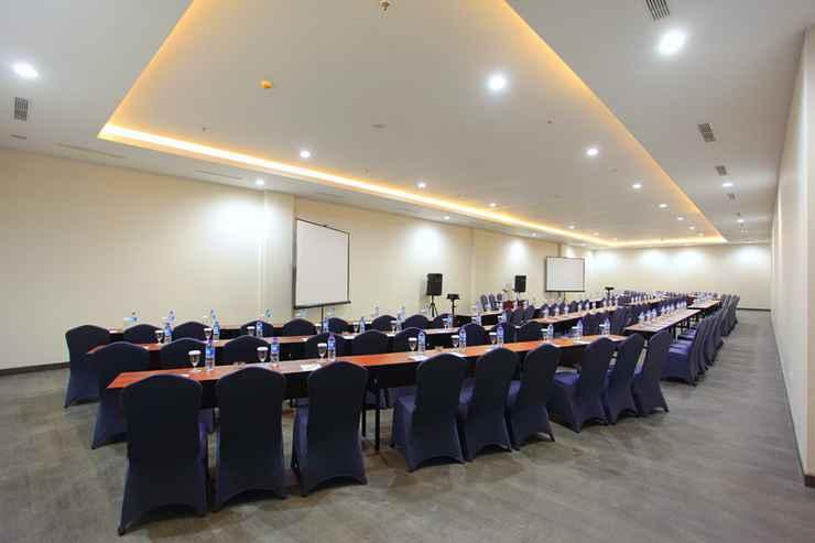 FUNCTIONAL_HALL Grand Whiz Megamas Manado