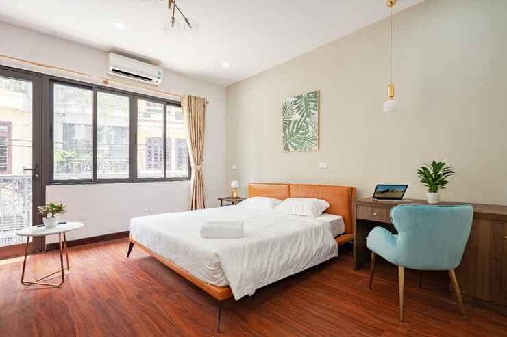 BEDROOM S Otel Doc Ngu