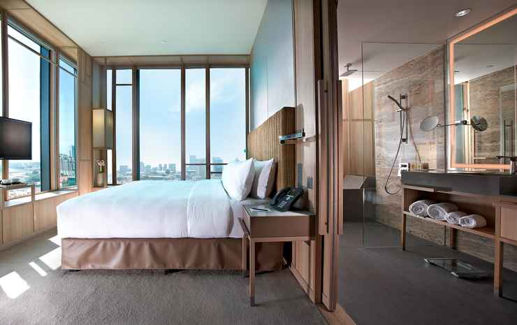 PARKROYAL COLLECTION Pickering, Singapore  Singapore - Urban Junior Suite - Stay and Save