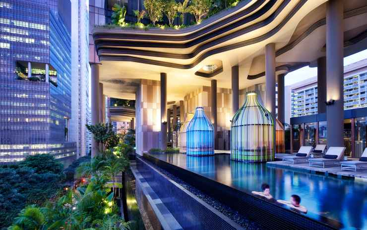PARKROYAL COLLECTION Pickering, Singapore  Singapore -