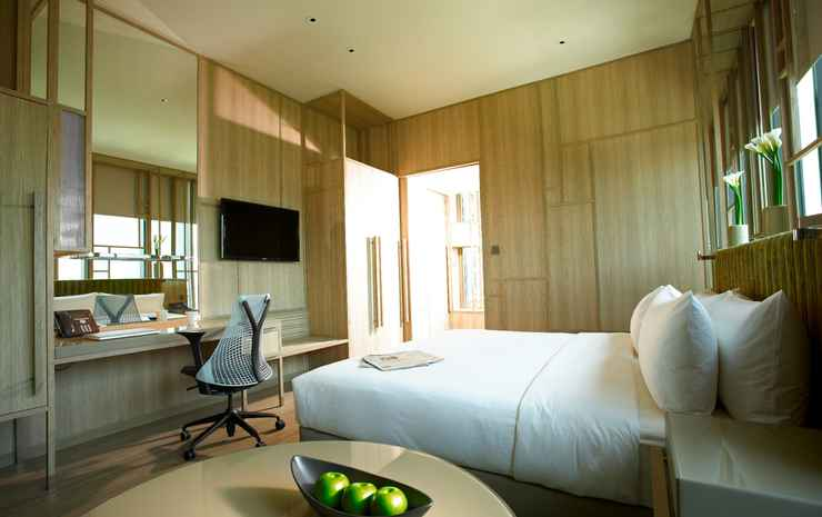 PARKROYAL COLLECTION Pickering, Singapore  Singapore - Signature Room - Stay and Save