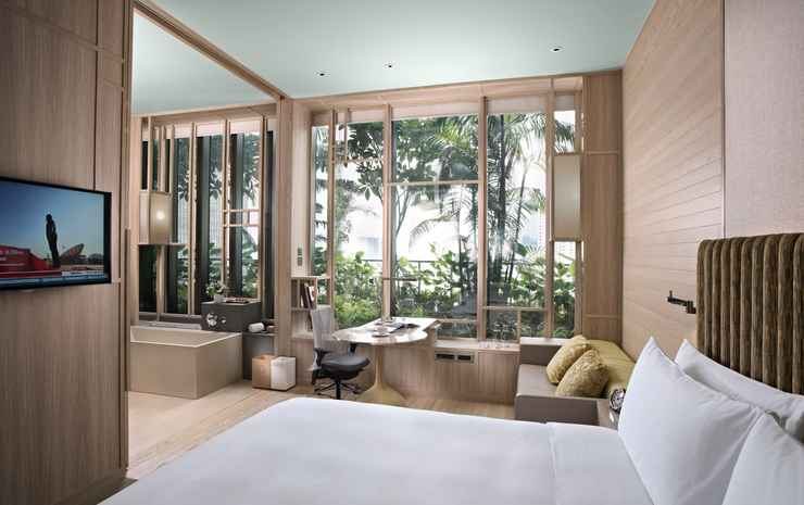 PARKROYAL COLLECTION Pickering, Singapore  Singapore - Lifestyle Room - Stay and Save