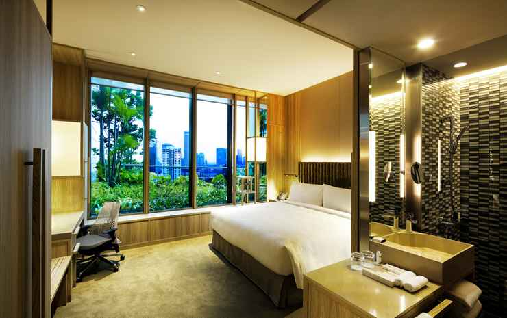 PARKROYAL COLLECTION Pickering, Singapore  Singapore - Urban Room - Stay and Save