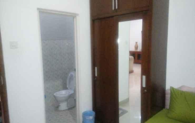 Omahkoe Jongke Yogyakarta - Three Bedroom