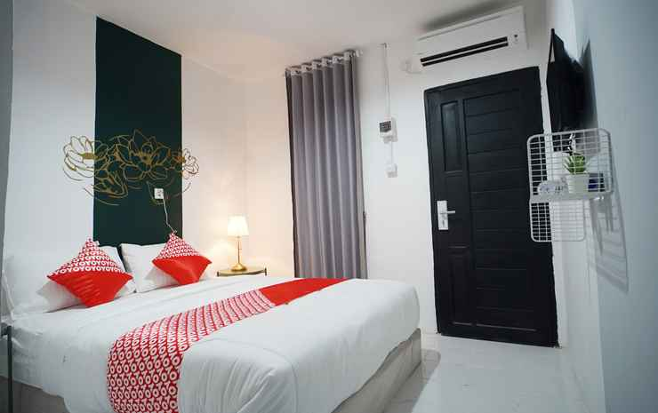 OYO 1125 Sani Guest House Balikpapan - Standard Double